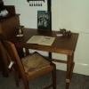 Beuken (schrijf)tafeltje (1950)